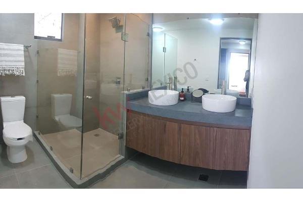 Foto de departamento en venta en panorama la vista , residencial el refugio, querétaro, querétaro, 13331191 No. 20