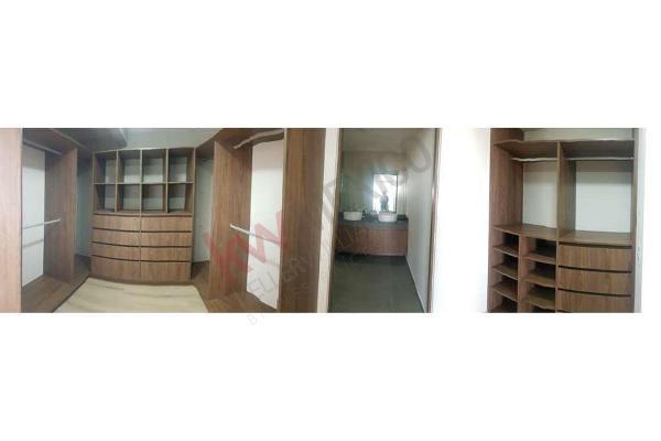 Foto de departamento en venta en panorama la vista , residencial el refugio, querétaro, querétaro, 13331191 No. 21