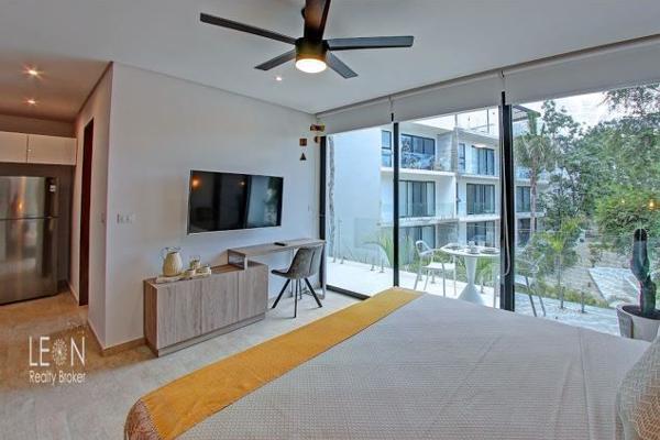Foto de departamento en venta en panoramic tulum calle 3 poniente entre calle 12 , tulum centro, tulum, quintana roo, 8901580 No. 08