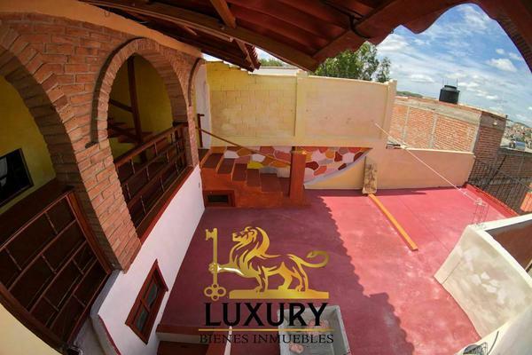 Foto de casa en venta en panoramica guijas , guanajuato centro, guanajuato, guanajuato, 0 No. 12