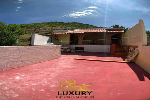 Foto de casa en venta en panoramica guijas , guanajuato centro, guanajuato, guanajuato, 0 No. 13