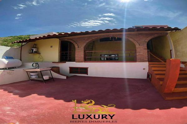 Foto de casa en venta en panoramica guijas , guanajuato centro, guanajuato, guanajuato, 0 No. 14