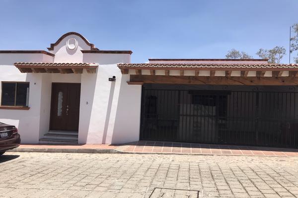 Foto de casa en renta en panorámica san javier carrizo kilometro 23, san javier 1, guanajuato, guanajuato, 0 No. 01