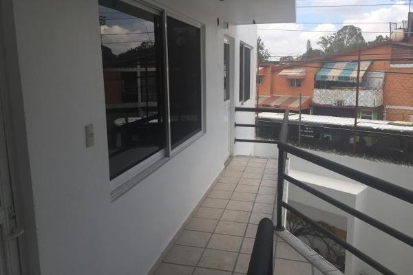 Foto de oficina en renta en panorámica y privada camelia , conjunto paraíso, cuernavaca, morelos, 0 No. 14