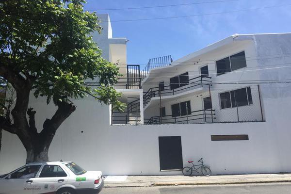 Foto de oficina en renta en panorámica y privada camelia , lomas de san antón, cuernavaca, morelos, 15323035 No. 01