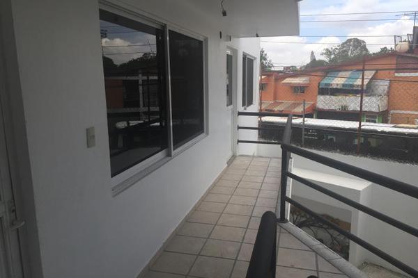 Foto de oficina en renta en panorámica y privada camelia , lomas de san antón, cuernavaca, morelos, 15323035 No. 14