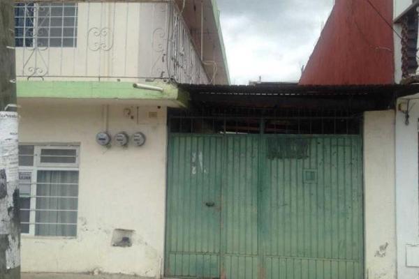 Foto de casa en venta en panteon xalapeño 2, progreso macuiltepetl, xalapa, veracruz de ignacio de la llave, 5686615 No. 02