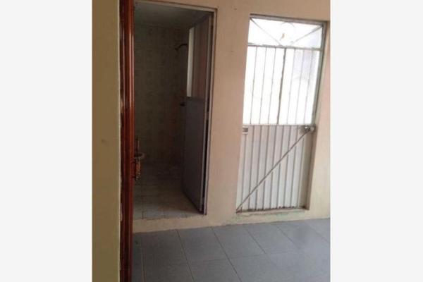 Foto de casa en venta en panteon xalapeño 2, progreso macuiltepetl, xalapa, veracruz de ignacio de la llave, 5686615 No. 06