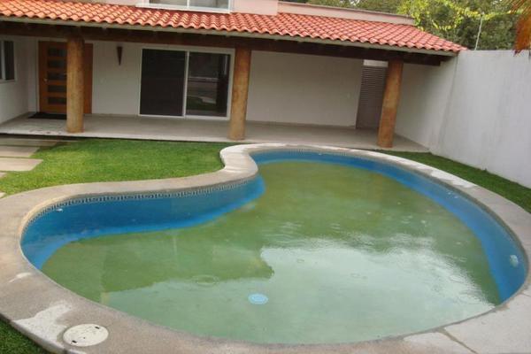 Foto de casa en venta en panuco 5, vista hermosa, cuernavaca, morelos, 6204176 No. 01