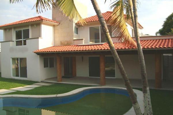 Foto de casa en venta en panuco 5, vista hermosa, cuernavaca, morelos, 6204176 No. 02