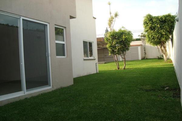 Foto de casa en venta en panuco 5, vista hermosa, cuernavaca, morelos, 6204176 No. 03