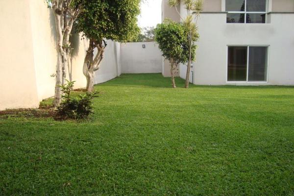 Foto de casa en venta en panuco 5, vista hermosa, cuernavaca, morelos, 6204176 No. 04