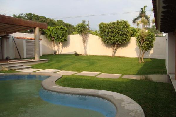 Foto de casa en venta en panuco 5, vista hermosa, cuernavaca, morelos, 6204176 No. 05