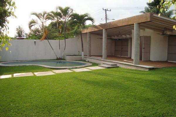 Foto de casa en venta en panuco 5, vista hermosa, cuernavaca, morelos, 6204176 No. 07