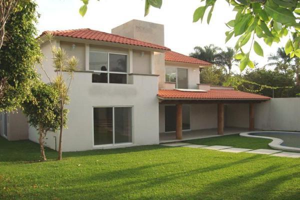 Foto de casa en venta en panuco 5, vista hermosa, cuernavaca, morelos, 6204176 No. 09