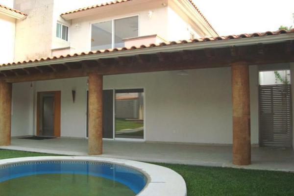 Foto de casa en venta en panuco 5, vista hermosa, cuernavaca, morelos, 6204176 No. 11