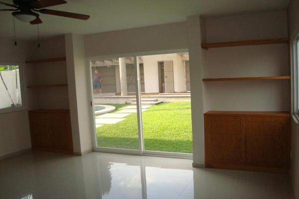 Foto de casa en venta en panuco 5, vista hermosa, cuernavaca, morelos, 6204176 No. 13