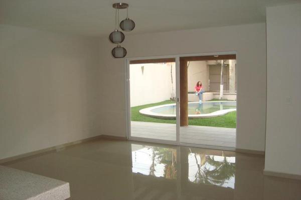 Foto de casa en venta en panuco 5, vista hermosa, cuernavaca, morelos, 6204176 No. 15