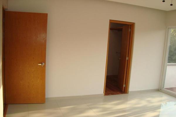Foto de casa en venta en panuco 5, vista hermosa, cuernavaca, morelos, 6204176 No. 24