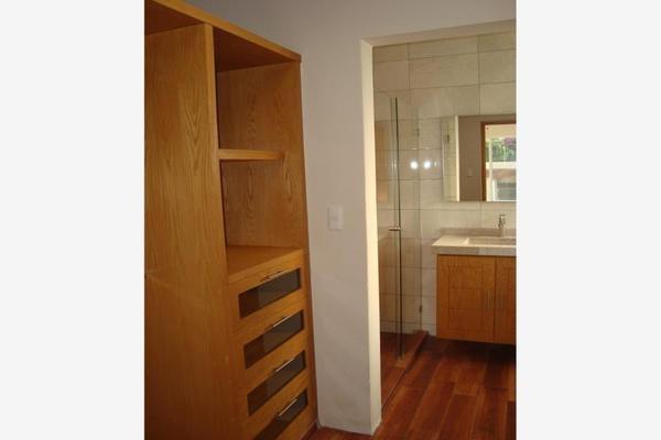 Foto de casa en venta en panuco 5, vista hermosa, cuernavaca, morelos, 6204176 No. 25