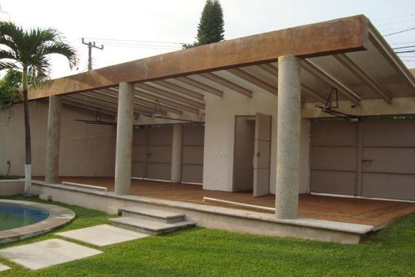 Foto de casa en venta en panuco 5, vista hermosa, cuernavaca, morelos, 6204176 No. 31