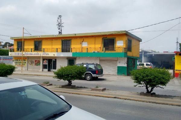 Foto de terreno comercial en venta en  , panuco centro, pánuco, veracruz de ignacio de la llave, 4642513 No. 02