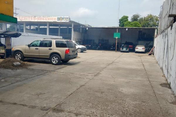 Foto de terreno comercial en venta en  , panuco centro, pánuco, veracruz de ignacio de la llave, 4642513 No. 03