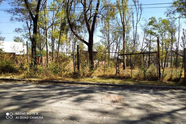Foto de terreno habitacional en venta en papagayo 2, lago de guadalupe, cuautitlán izcalli, méxico, 0 No. 07
