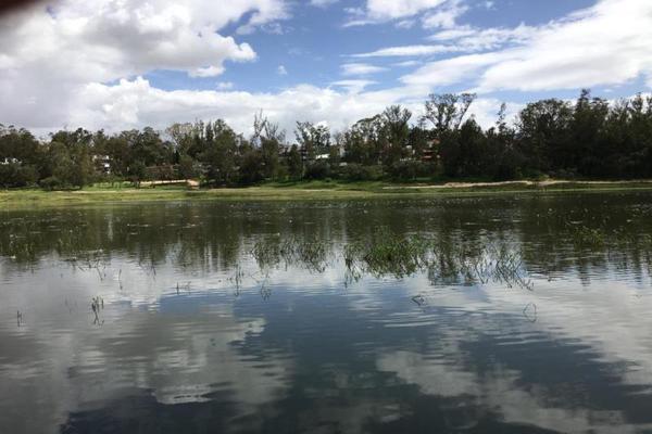 Foto de terreno habitacional en venta en papagayo , lago de guadalupe, cuautitlán izcalli, méxico, 19398923 No. 03
