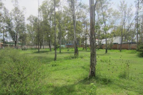 Foto de terreno habitacional en venta en papagayo , lago de guadalupe, cuautitlán izcalli, méxico, 19398923 No. 06