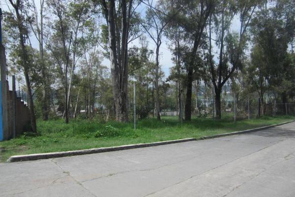Foto de terreno habitacional en venta en papagayo , lago de guadalupe, cuautitlán izcalli, méxico, 19398923 No. 08