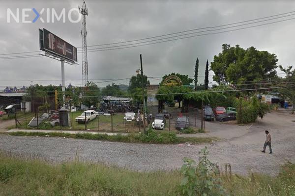 Foto de terreno industrial en venta en papaloapan 870, san pedrito, san pedro tlaquepaque, jalisco, 5891558 No. 01
