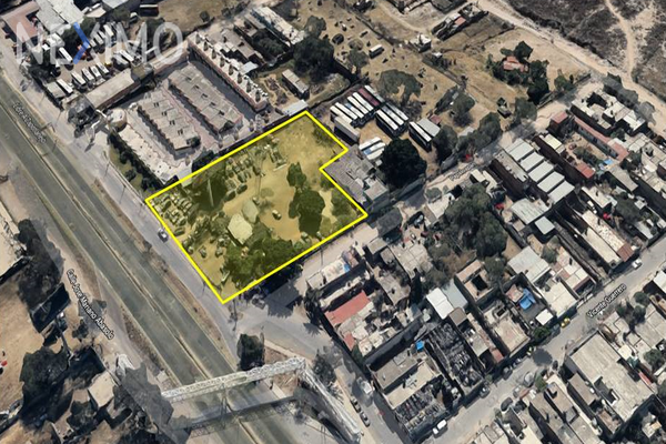 Foto de terreno industrial en venta en papaloapan 870, san pedrito, san pedro tlaquepaque, jalisco, 5891558 No. 03