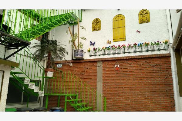 Foto de departamento en venta en papalotl 74, pedregal de santo domingo, coyoacán, df / cdmx, 13306462 No. 07