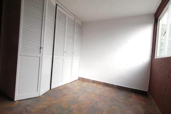 Foto de departamento en venta en papalotl 74, pedregal de santo domingo, coyoacán, df / cdmx, 13306462 No. 09