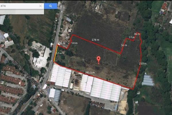 Foto de terreno habitacional en venta en par vial lázaro cardenas , centro jiutepec, jiutepec, morelos, 3090318 No. 01