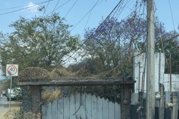 Foto de terreno habitacional en venta en par vial lázaro cardenas , centro jiutepec, jiutepec, morelos, 3090318 No. 03