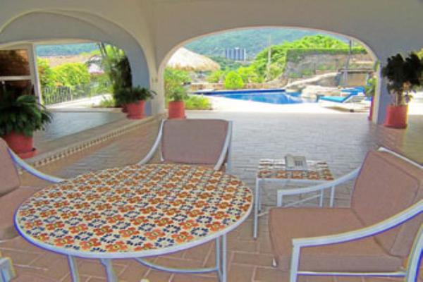 Foto de casa en venta en paraiso 1, condesa, acapulco de juárez, guerrero, 7120555 No. 02