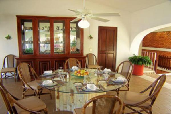 Foto de casa en venta en paraiso 1, condesa, acapulco de juárez, guerrero, 7120555 No. 03