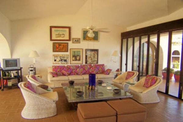 Foto de casa en venta en paraiso 1, condesa, acapulco de juárez, guerrero, 7120555 No. 04