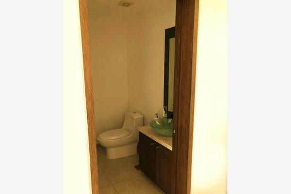 Foto de departamento en venta en paraiso 1, villa morelos 3a sección, emiliano zapata, morelos, 9116081 No. 08
