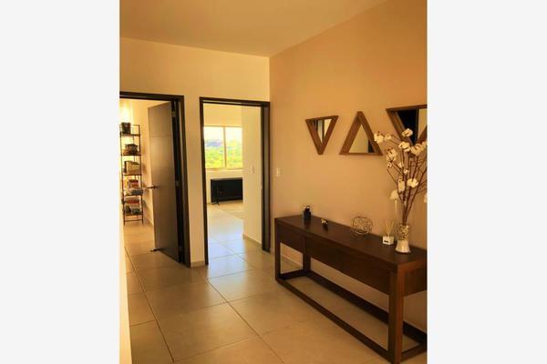 Foto de departamento en venta en paraiso 1, villa morelos 3a sección, emiliano zapata, morelos, 9116081 No. 09