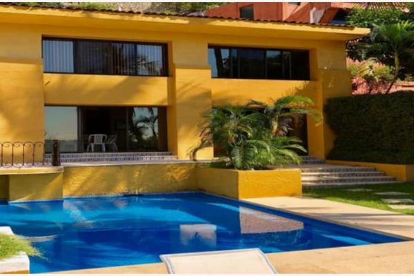 Foto de casa en venta en paraiso 2552, condesa, acapulco de juárez, guerrero, 11427982 No. 01
