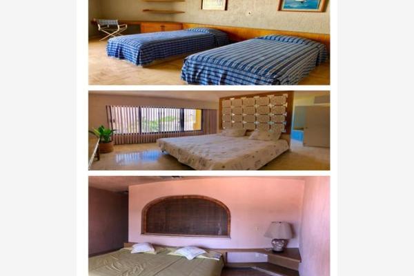 Foto de casa en venta en paraiso 2552, condesa, acapulco de juárez, guerrero, 11427982 No. 02