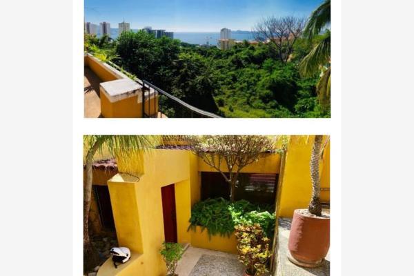 Foto de casa en venta en paraiso 2552, condesa, acapulco de juárez, guerrero, 11427982 No. 04