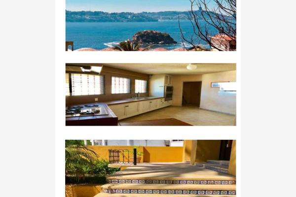 Foto de casa en venta en paraiso 2552, condesa, acapulco de juárez, guerrero, 11427982 No. 05