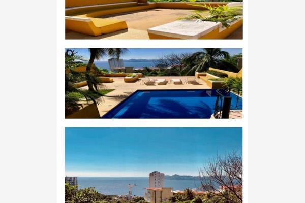 Foto de casa en venta en paraiso 2552, condesa, acapulco de juárez, guerrero, 11427982 No. 09