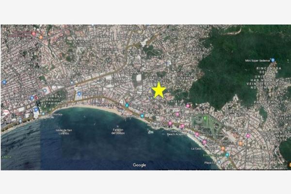 Foto de casa en venta en paraiso 2552, condesa, acapulco de juárez, guerrero, 11427982 No. 11