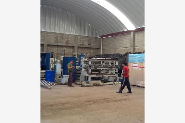 Foto de nave industrial en venta en paraiso 32, ahuatepec, cuernavaca, morelos, 6188206 No. 01