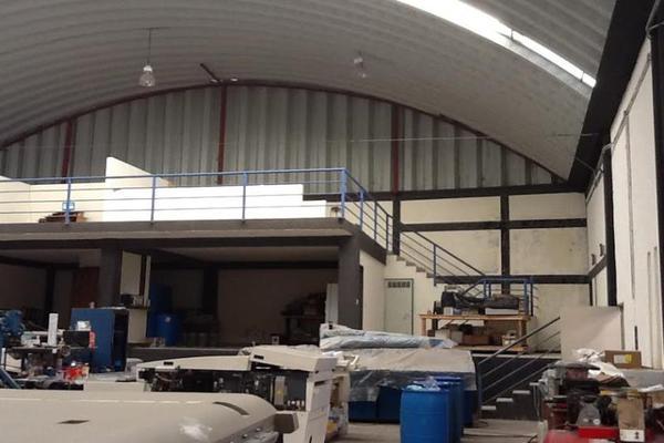 Foto de nave industrial en venta en paraiso 32, ahuatepec, cuernavaca, morelos, 6188206 No. 09